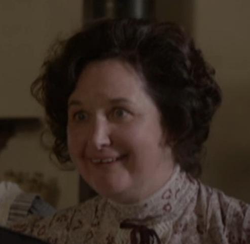 Aunt Marigold