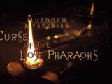 The Curse of the Lost Pharaohs