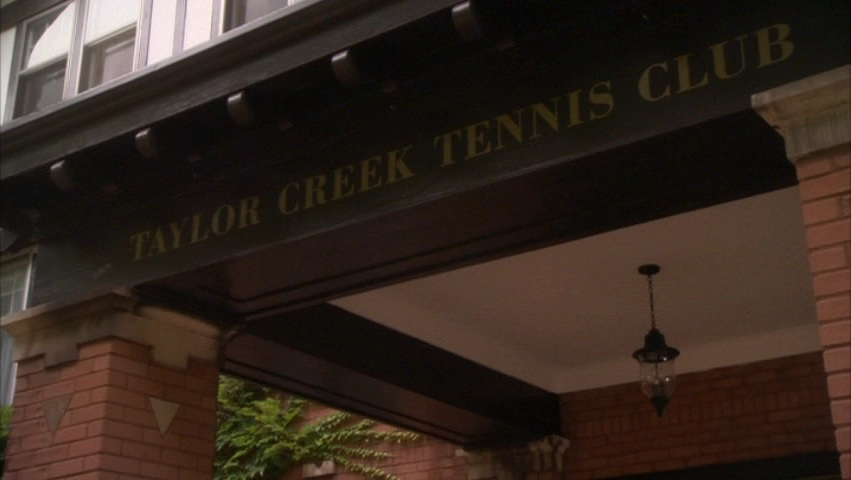 Taylor Creek Tennis Club