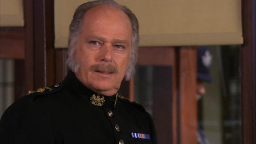 Chief Constable Stockton