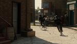 1109 The Talking Dead bicycle Jordan 8