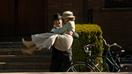 1201 Murdoch Mystery Mansion bicycle 7