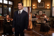 A Music Lover's Guide to Murdoch Mysteries