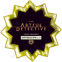 The Artful Detective