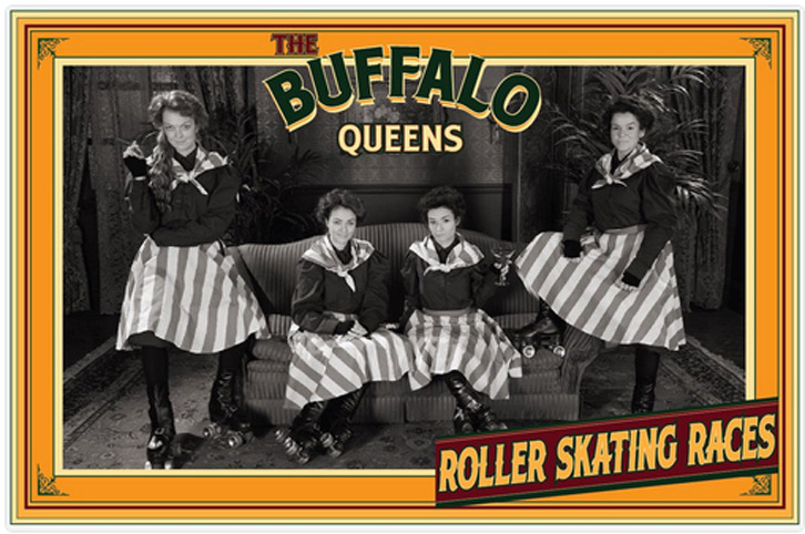 The Buffalo Queens