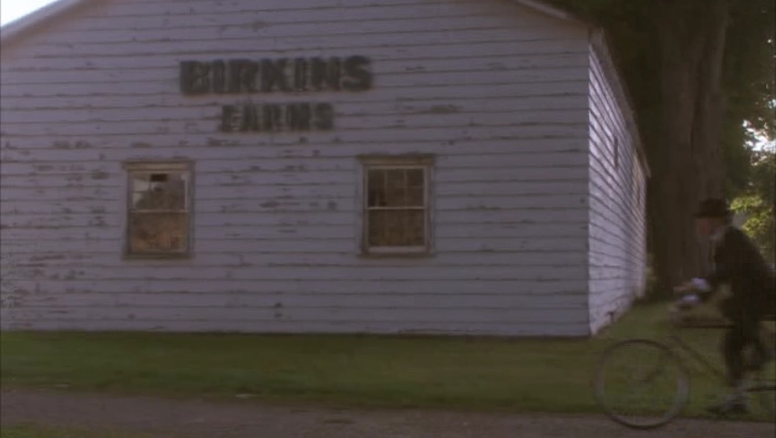 Birkins Farms