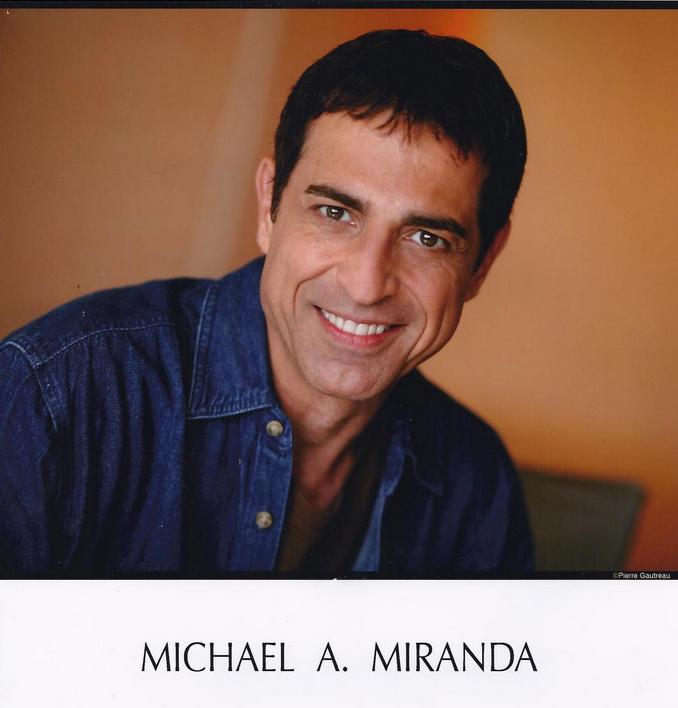 Michael A. Miranda
