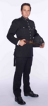 Constable Crabtree S11
