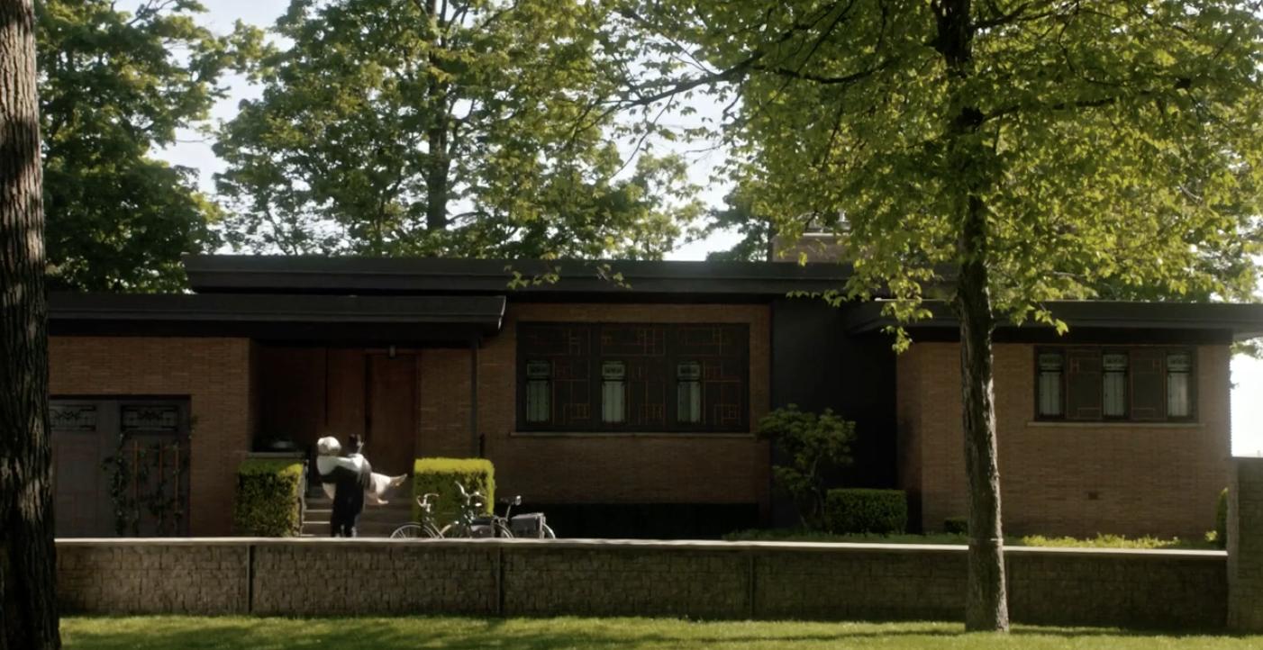 Murdoch Home