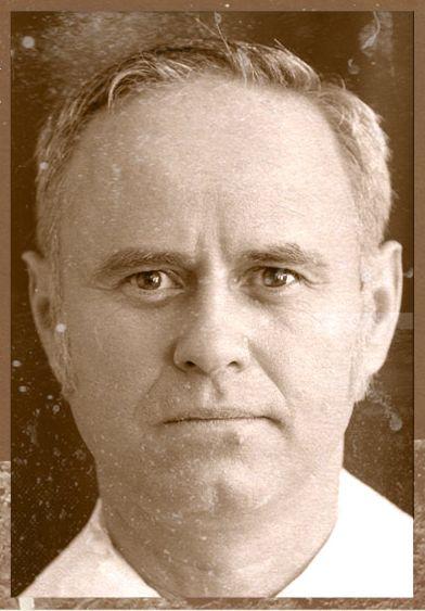 James Danby
