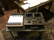 1103 Recorder and Graphizer