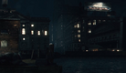 1310 Toronto Docks at Night