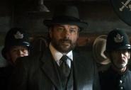 1402 Inspector Arthur Dreadnaught (Jeff Teravainen)