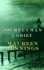 A Journeyman to Grief (novel)