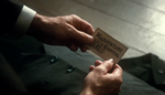 1213 Murdoch and the Undetectable Man card