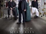 Murdoch Mysteries (overview)