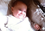 Baby Roland Connor