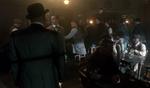 1105 Dr. Osler Regrets Bar Scene
