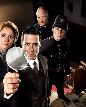 Murdoch Mysteries Christmas Special 2021 Season 15 Episodes And Guides Murdoch Mysteries Wiki Fandom