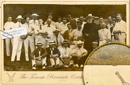 Toronto Riverside Cricket Association