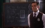 409 The Black Hand Blackboard