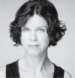 Catherine Fitch