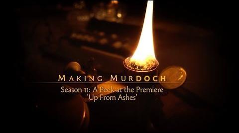 Making Murdoch A Peek at the Season 11 Premiere-0