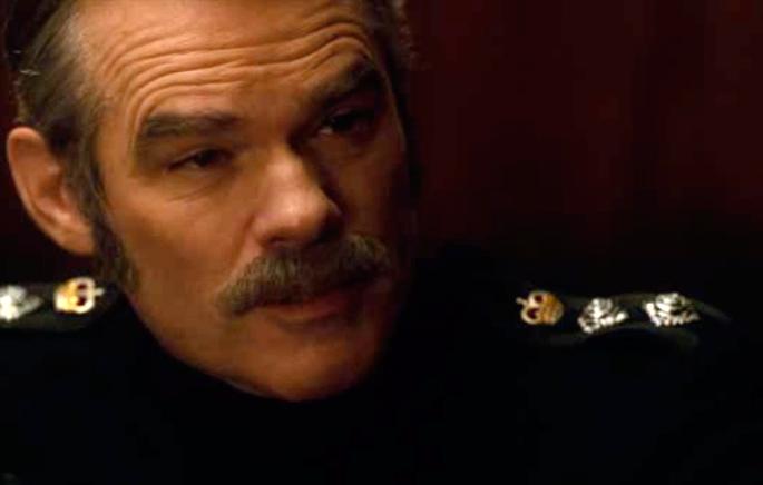 Chief Constable Davis