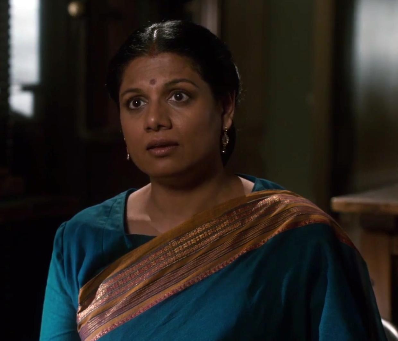 Padma Banerjee
