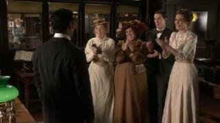 The Murdoch Appreciation Society (episode)