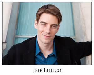 Jeff Lillico