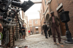 1310 Parker in the Rye filming