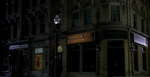 Houdini Street