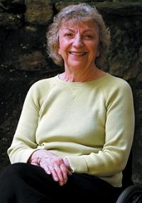 Joan Heney