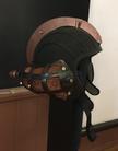 MM Flight Helmet