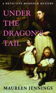 Under the Dragon's Tail (novel)