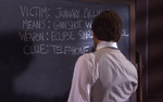 501 Murdoch of the Klondike Blackboard 2