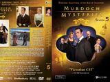 Season Five DVD