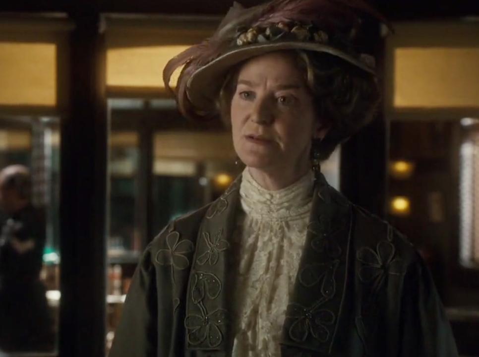 Duchess of Somerset Elizabeth Seymour