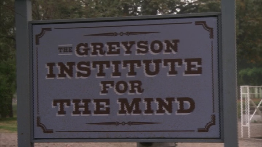 Greyson Institute for the Mind