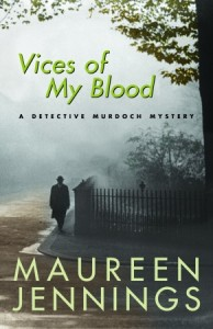 Vices of My Blood (novel)