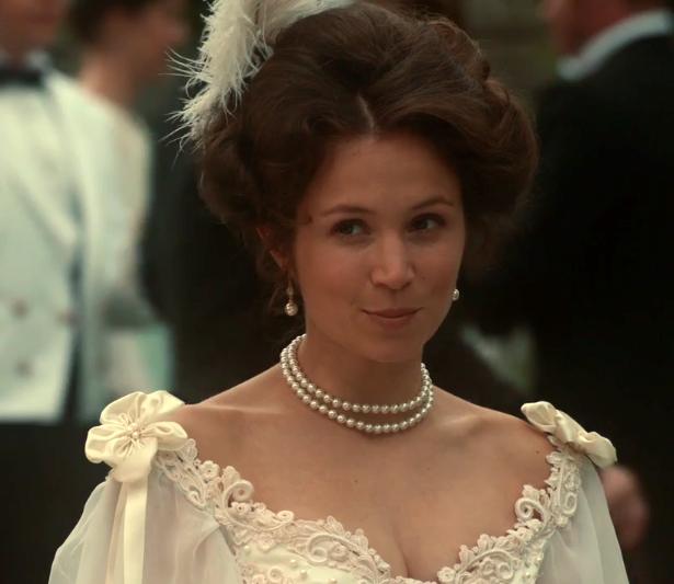 Elizabeth Atherly