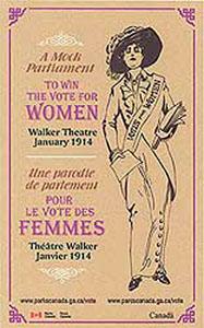 Dominion Women's Enfranchisement Association