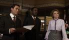 1309 The Killing Dose Det. William Murdoch (Yannick Bisson), Robert Parker (Marc Senior) and Dr. Ogden (Helene Joy)