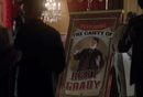 Bert Grady poster
