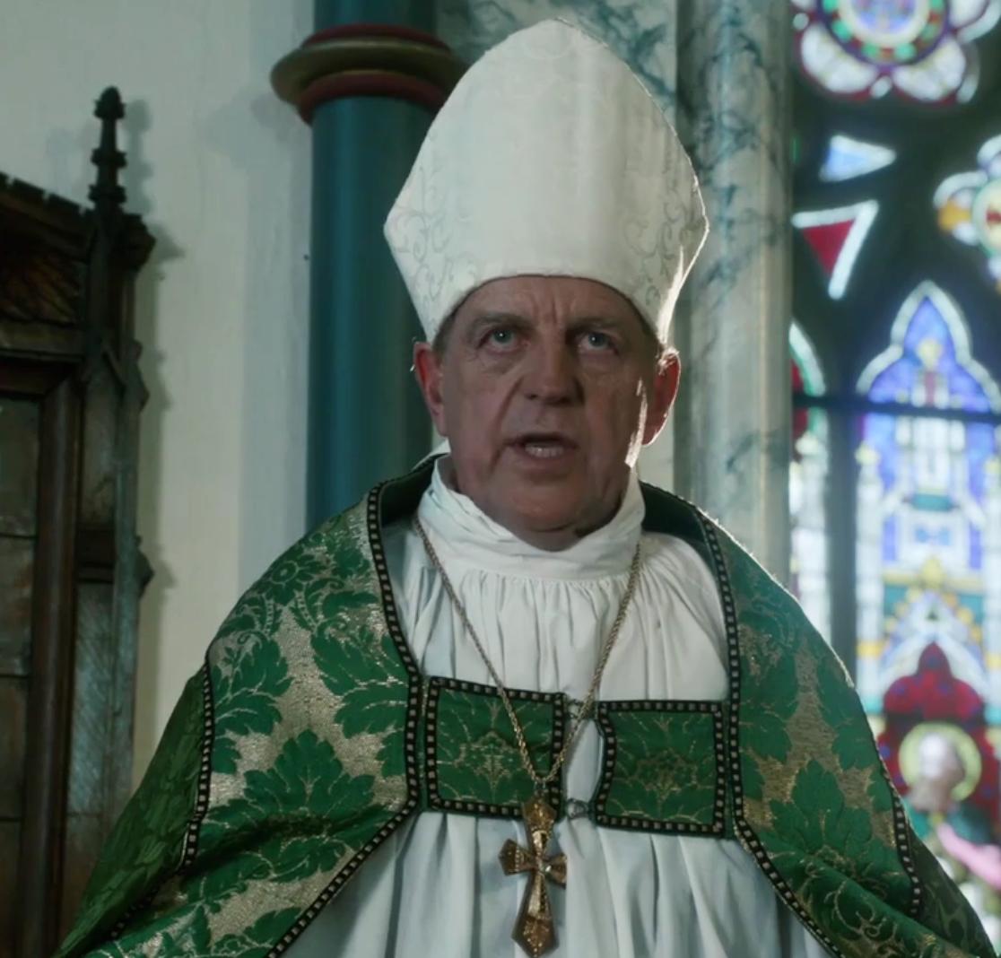 Bishop Gorey