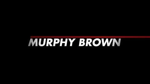 Murphy Brown (CBS) Trailer HD - 2018 Revival Comedy Series Candice Bergen