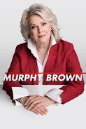 Murphy Brown (2018) poster (2)