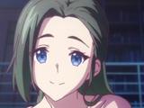 Haruhiko's Mother