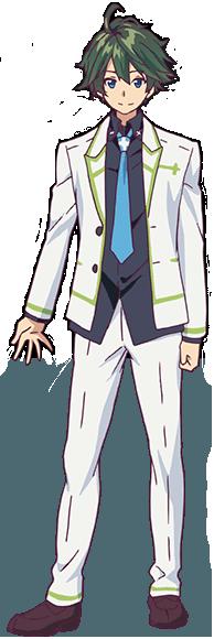 Haruhiko Ichijo